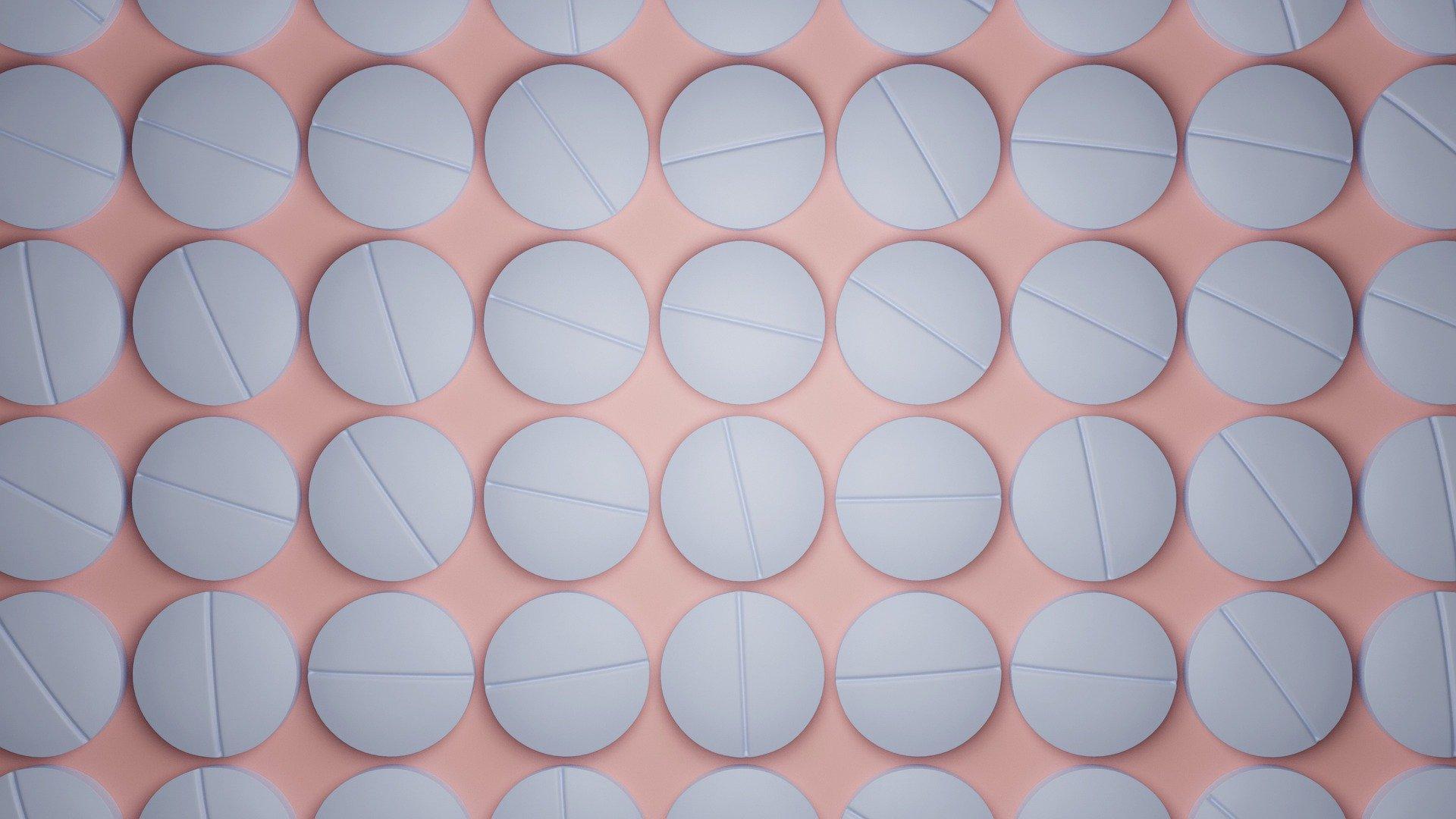 Glucosamin Pille